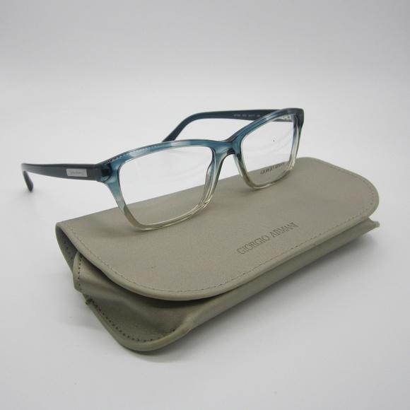 d352accbd07 Giorgio Armani Accessories - Giorgio Armani AR7031 Eyeglasses Italy STL520